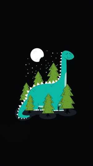 Dinosaur Wallpaper