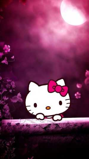 HD Hello Kitty Wallpaper