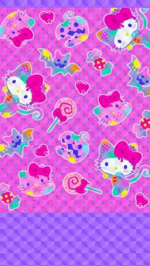 Hello Kitty Wallpaper Wallpaper