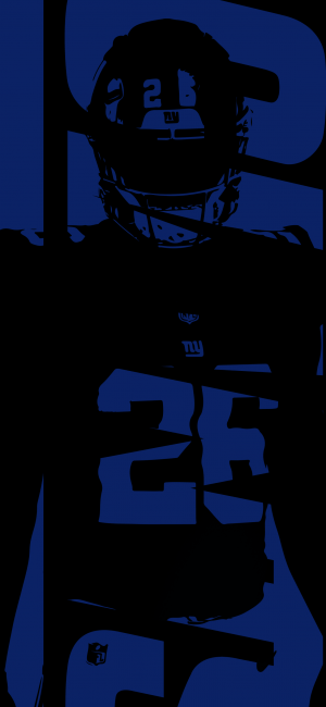 Saquon Barkley Wallpaper