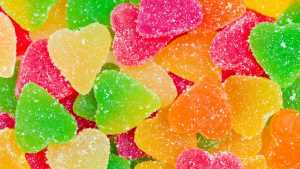Desktop Candy Wallpaper