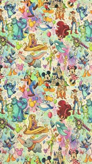 Disney Wallpaper Desktop