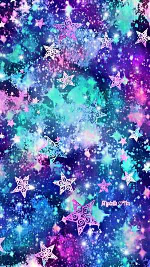Galaxy Wallpaper Wallpaper