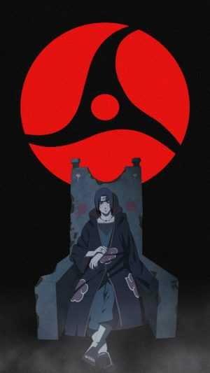 Itachi Uchiha Wallpaper