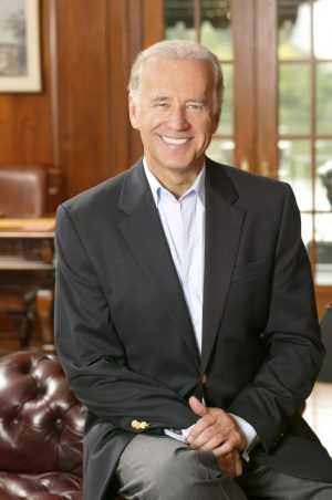 Joe Biden Background