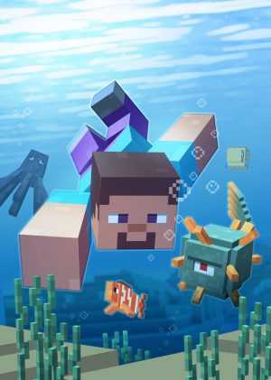 Minecraft Wallpaper Wallpaper