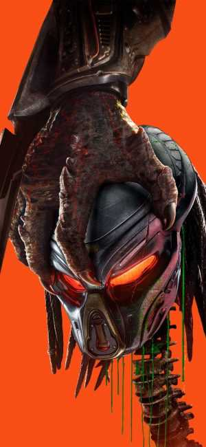 Predator Background
