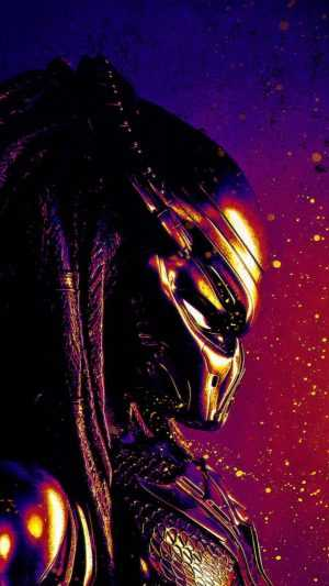 Predator Wallpaper