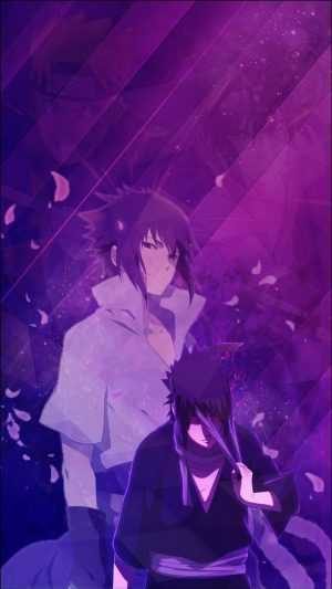 Sasuke Wallpaper