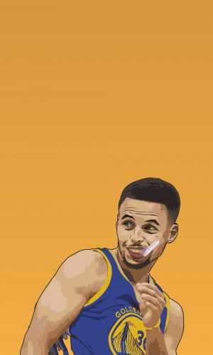 Stephen Curry Wallpaper Wallpaper