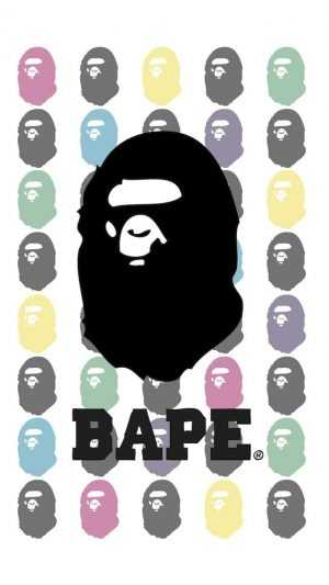 Bape Background