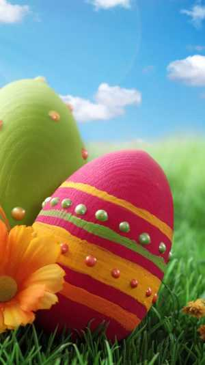 HD Easter Wallpaper