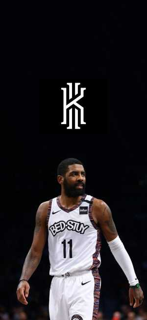 Kyrie Irving Wallpaper Wallpaper