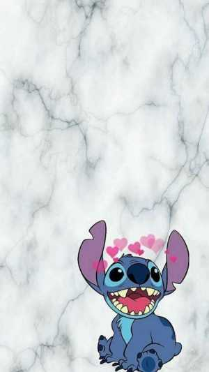HD Stitch Wallpaper