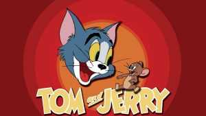 Desktop Tom And Jerry Wallpaper