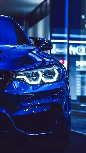HD Bmw Wallpaper